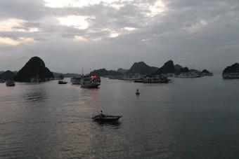 Rondreis door Vietnam en Hongkong