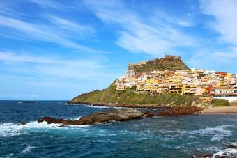 Sardinië is de nieuwe bestemming van Corendon