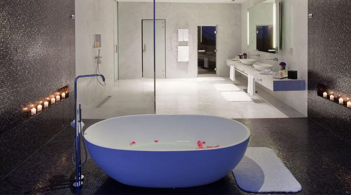 Luxe Badkamer Hotel : Mooiste hotels van abu dhabi reisbureau reisgraag.nl