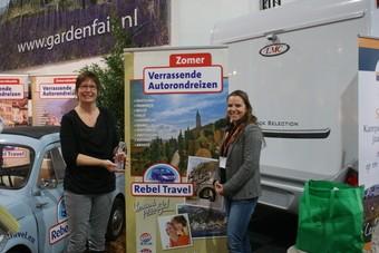 Rebel Travel wederom beste reisorganisatie