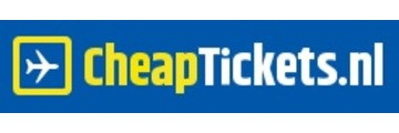 Logo van CheapTickets.nl