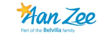 Logo van Aan Zee