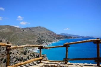 Meivakantie op Kreta