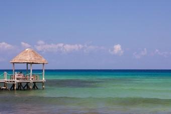 Honeymoon Mexico