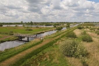 Nationaal Park De Alde Feanen, Nederland