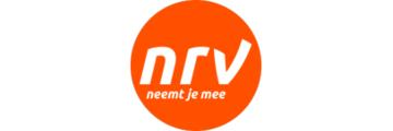 Logo van NRV Reizen