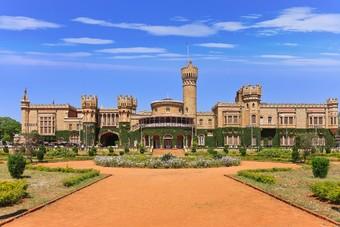 Bangalore, stad in India