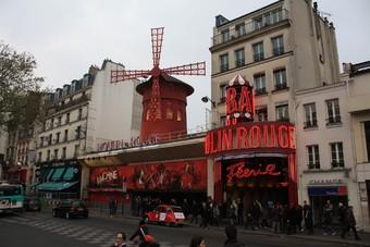 4 dagen Parijs met Bolderman