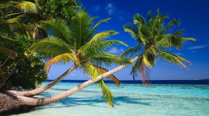 De mooiste eilanden van Azië