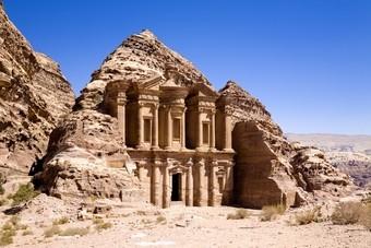 Jordanië nieuwe bestemming bij Corendon