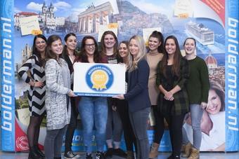 Bolderman Excursiereizen wint Reisgraag Award 2017