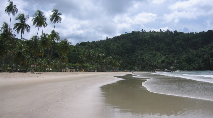 Strand Trinidad