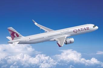 Vernieuwde Economy Class bij Qatar Airways