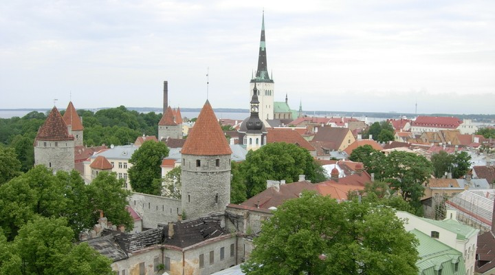 Tallinn citytrip