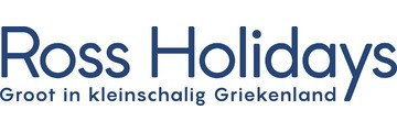 Logo van Ross Holidays