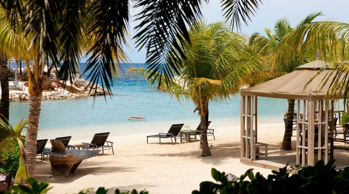 Wist je dat Curaçao ongeveer 40 stranden heeft?