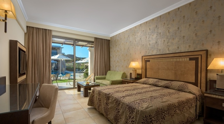 Superior Rooms Pool Or Sea View van Superior Rooms Pool Or Sea View