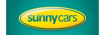 Logo van Sunny Cars