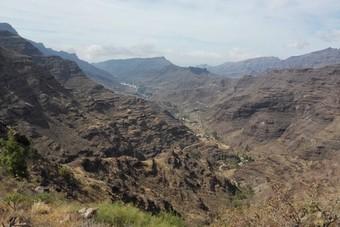 De zon opzoeken op Gran Canaria