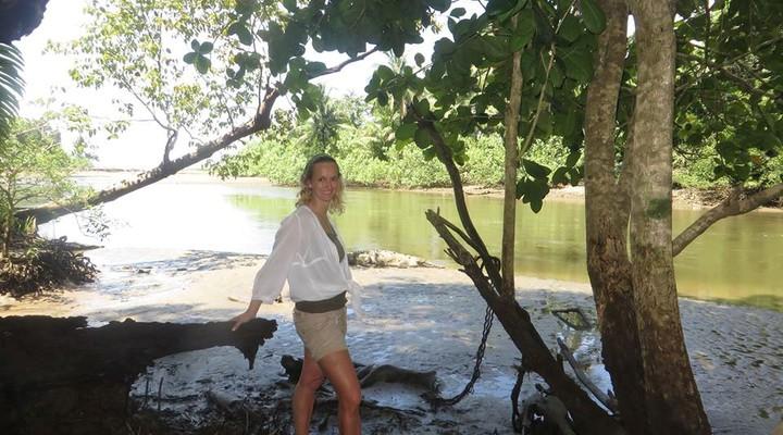 Interview met Barbara de Groot