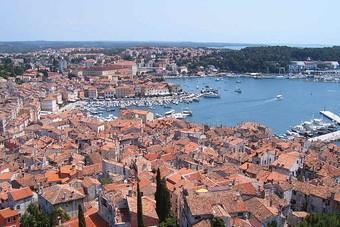 Kroatië, mooi, mooi, mooi en indrukwekkend!