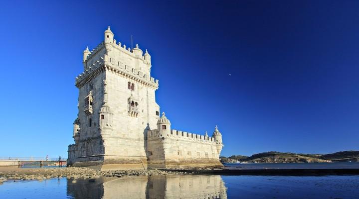 Toren van Belèm, Lissabon