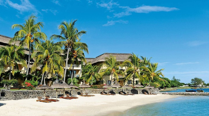 Adult only hotel Mauritius