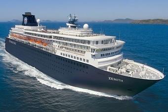 Nieuw bij Stip Reizen: All Inclusive cruise Caribbean - Europa