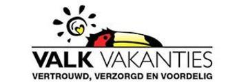 Logo van Valk Vakanties