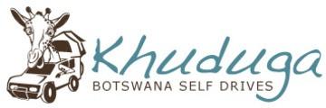 Logo van Khuduga Botswana