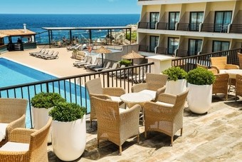 Vijf nieuwe Allsun hotels zomer 2017