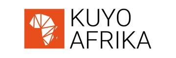 Logo van Kuyo Afrika