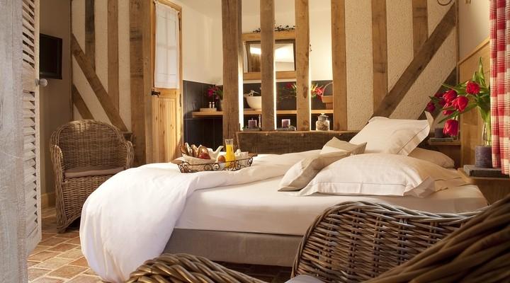 Kamer Romantisch Maken : De meest romantische hotels ter wereld reisgraag