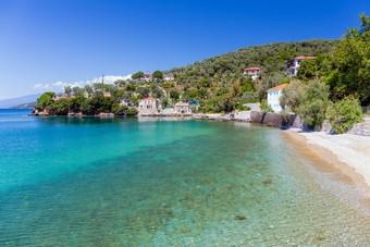 Nieuwe bestemmingen in Griekenland bij Neckermann