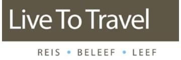 Logo van Live To Travel