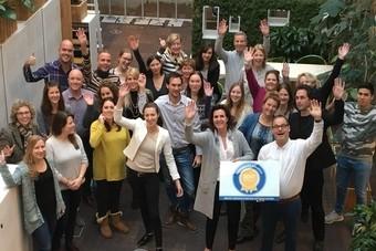 Pharos Reizen wint Reisgraag Award 2017