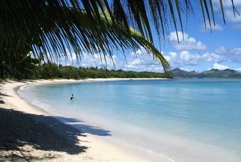 Strand Fiji