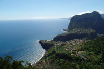 Vakantie Madeira 2015