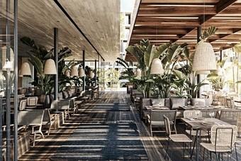 Thomas Cook opent nieuw hotel op Ibiza