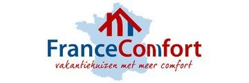 Logo van France Comfort