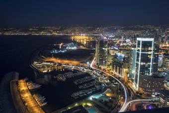 Libanon is de nieuwste bestemming van Koning Aap
