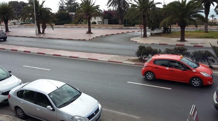 Auto's Agadir
