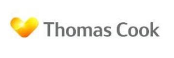 Logo van Thomas Cook