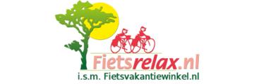 Logo van Fietsrelax.nl
