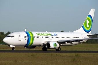 Nieuwe vliegroutes bij Transavia