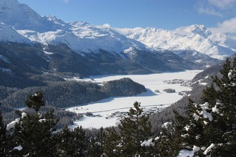 Allegra in Graubünden!