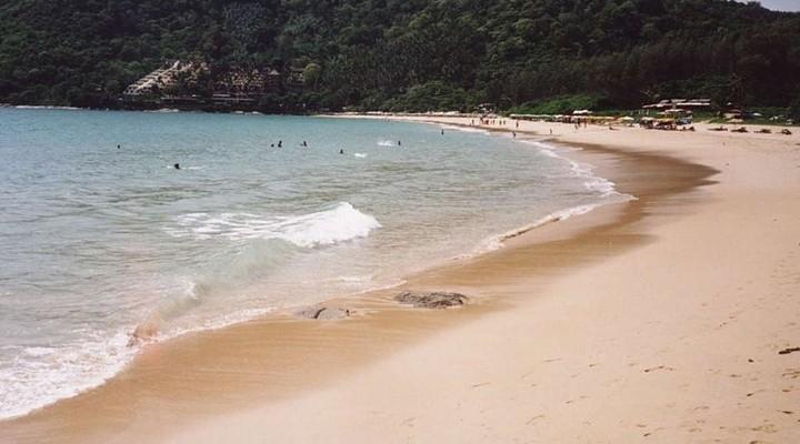 bijzondere stranden in de wereld