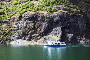 Noorse fjorden cruise nieuw bij Stip Reizen