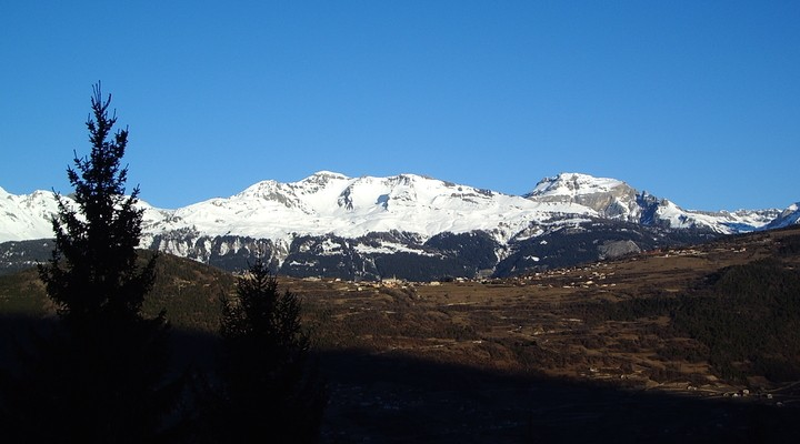 het kanton Wallis