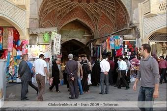 Iraanse cultuur en bevolking
